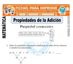 Matematicas para Niños de Segundo de Primaria - Fichas para Imprimir