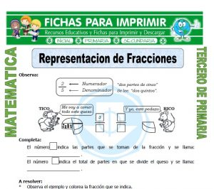 Problemas de Matematicas para Tercero de Primaria | 38 Fichas GRATIS