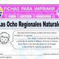 Región Chala y Yunga para Quinto de Primaria